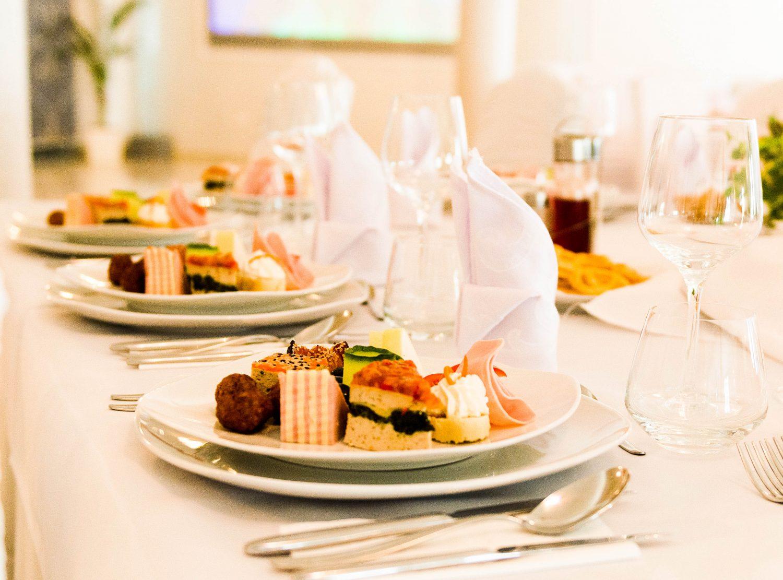 Meniu botez restaurant Equinoxe Royal Reghin