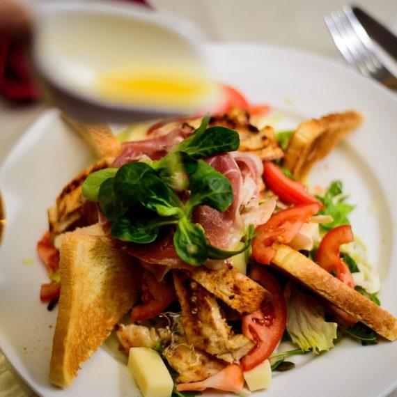Salata Royal