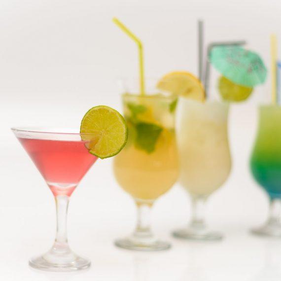 Cocktails Restaurant Equinoxe Royal Reghin